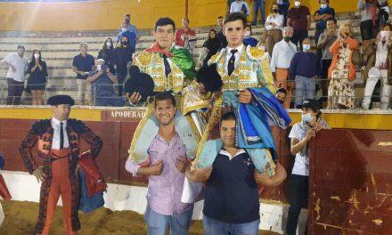 Rotundo triunfo de Fonseca