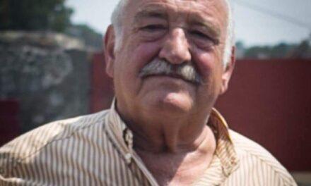Fallece el ganadero Sabino Yano
