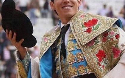 Diego Silveti, listo para Ciudad Juárez
