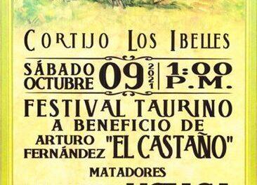 Gran ambiente para el festival de «El Castaño»