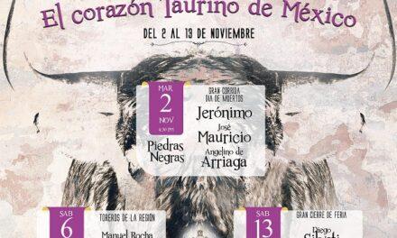 «Casa Toreros» vuelve a Tlaxcala