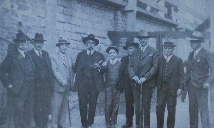 91 años de historia en la ANCTL