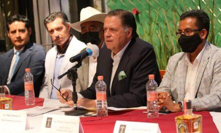 Oficializan carteles de Tlaxcala