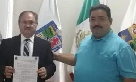 Designan nuevo juez y administrador  en Cadereyta
