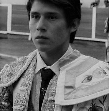 Se quita la vida el novillero Eduardo Romero